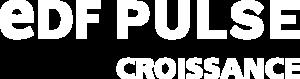 Logo pulse croissance